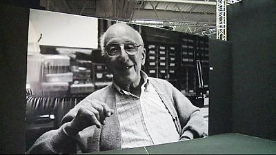 Remembering Ralph Baer: 'The Father of the Home Video Game'