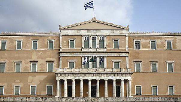 Greece to hold presidential vote two months early
