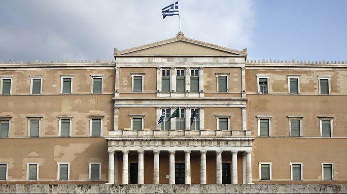 Grèce : un nouveau président pour Noël