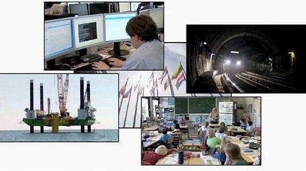Üye ülkeler AB'ye 2 bin yatırım projesi sundu