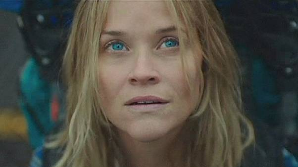 Reese Witherspoon tipped for Oscar in Jean-Marc Vallée's 'Wild'