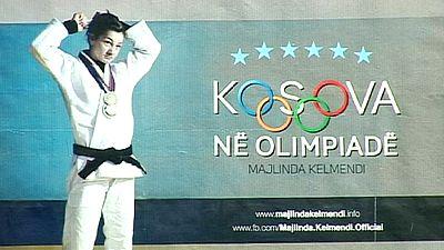 Kosovo junta-se à família olímpica