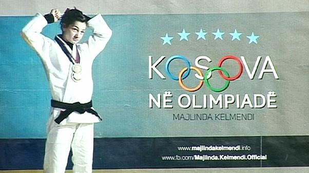 Kosovo to compete at 2016 Olympics in Rio