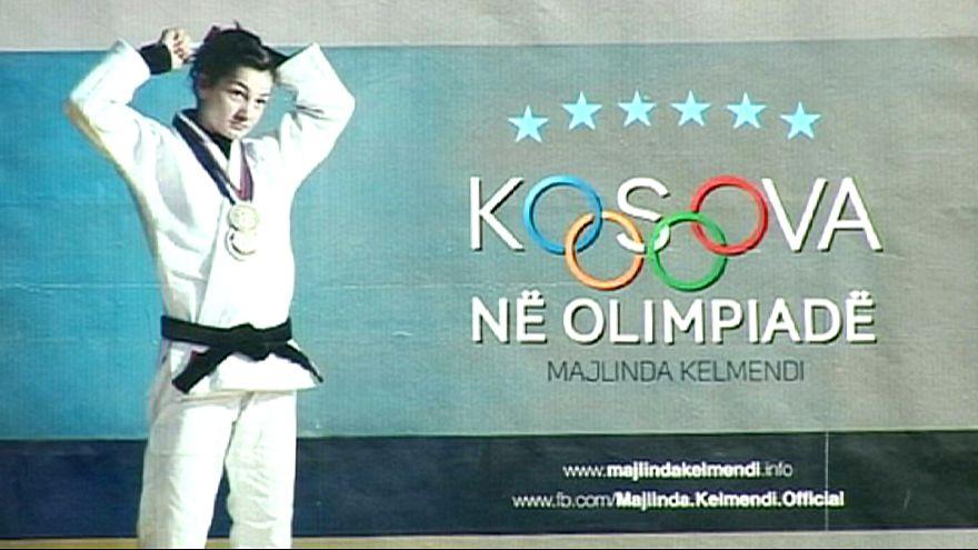 Республика Косово - полноправный член олимпийской семьи