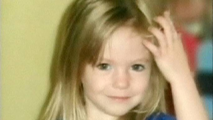 Portugal: Police question 11 people over missing Madeleine McCann
