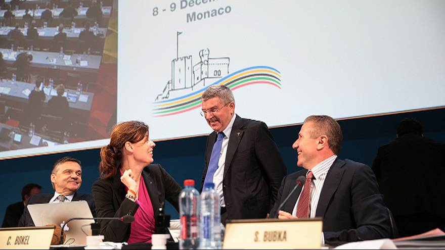 All Agenda 2020 reforms unanimously passed by the IOC