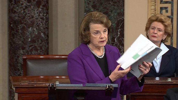 تقرير لمجلس الشيوخ الأمريكي يثقل كاهل وكالة الاستخبارات المركزية .