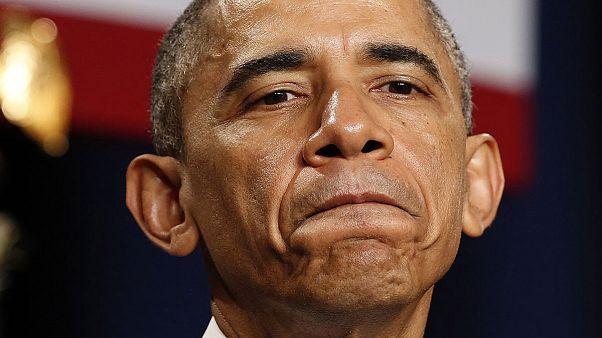 """Обама: """"Если мы что-то делаем неправильно, то признаемся"""""""
