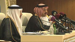 Irán y el Estado Islámico unen a los países del Golfo