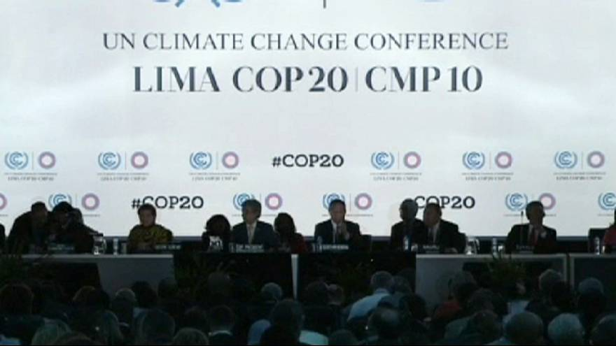 Climate Change summit kicks off in Lima