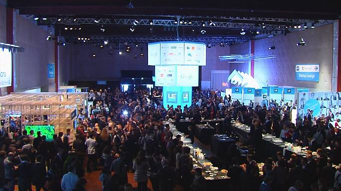 LeWeb Paris: a forum for digital innovation