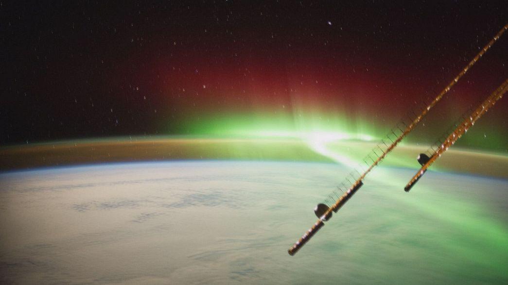 A aventura espacial europeia nas próximas décadas