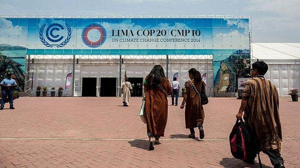 Лима. Зеленый климатический фонд начинает получать средства