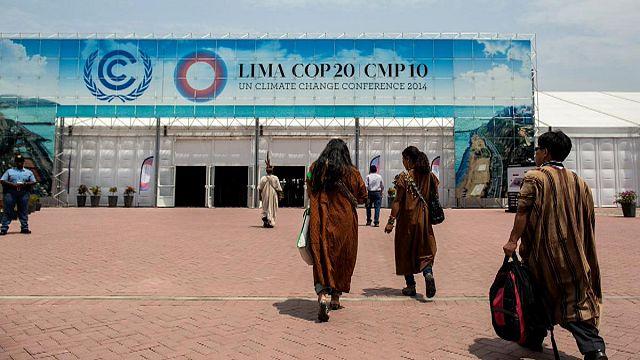 مؤتمر أممي في البيرو لمواجهة مخاطر التغيرات المناخية