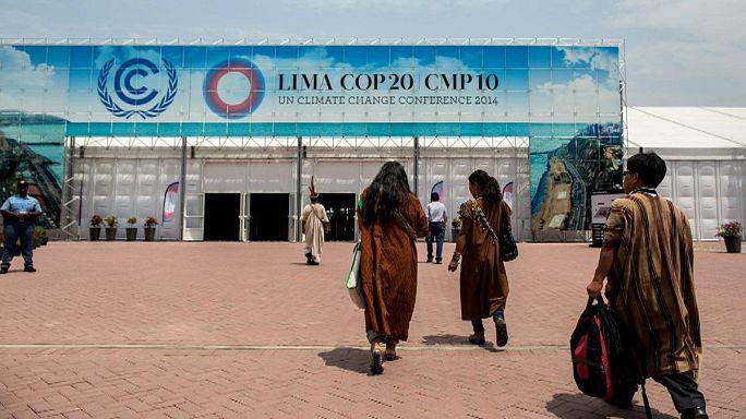 COP20: dal 2020 cento miliardi di dollari annuali sul fondo verde