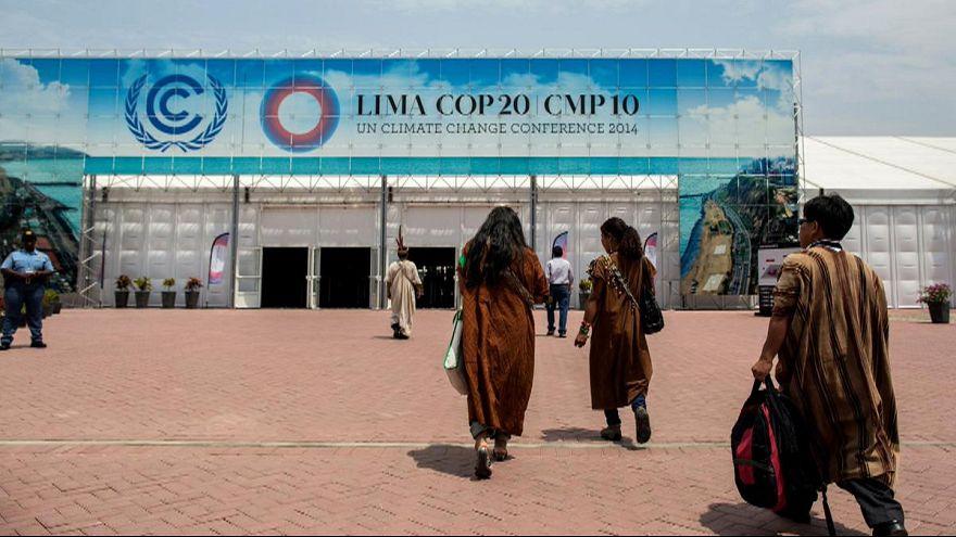 COP20: Fundo Verde Climático ultrapassa os 10 mil milhões de dólares