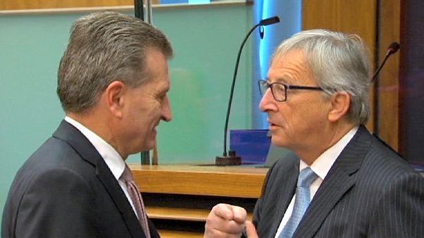 Juncker se enfrenta a un nuevo capítulo del caso LuxLeaks