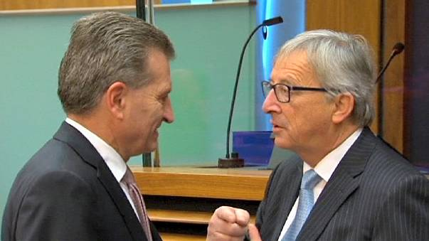 Juncker enfrenta segundo episódio do escândalo Luxleaks