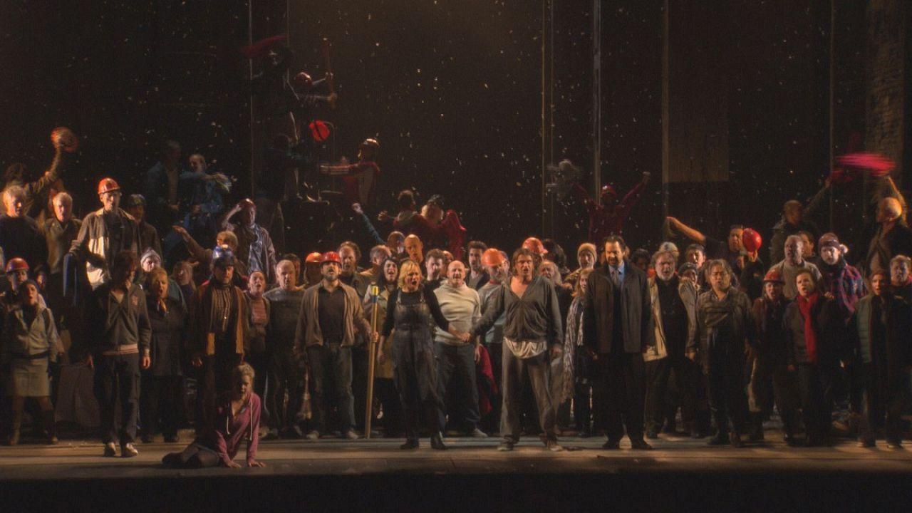 """L'unica opera di Beethoven """"Fidelio"""" apre la stagione alla Scala"""