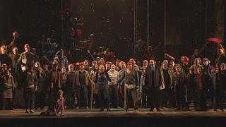 A bravura de Beethoven abriu a temporada do La Scala