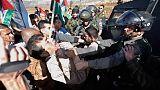 """السلطة الفلسطينية تندد بمقتل الوزير""""زياد أبو عين"""" من طرف الإحتلال الإسرائيلي"""