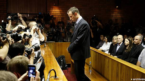 Prosecutors to appeal Pistorius verdict