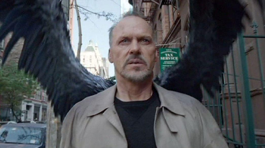 "Iñárritu donne sa vision des superhéros dans ""Birdman"""