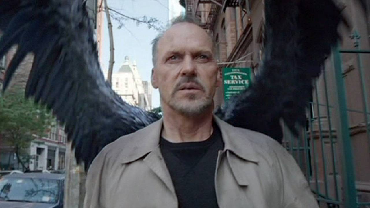 Iñárritu polarises again with 'Birdman' starring Michael Keaton