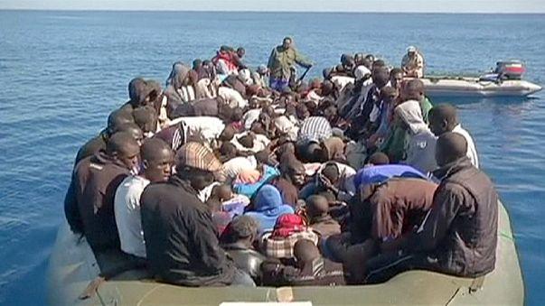 Tödliches Mittelmeer: Hier sterben die meisten Flüchtlinge