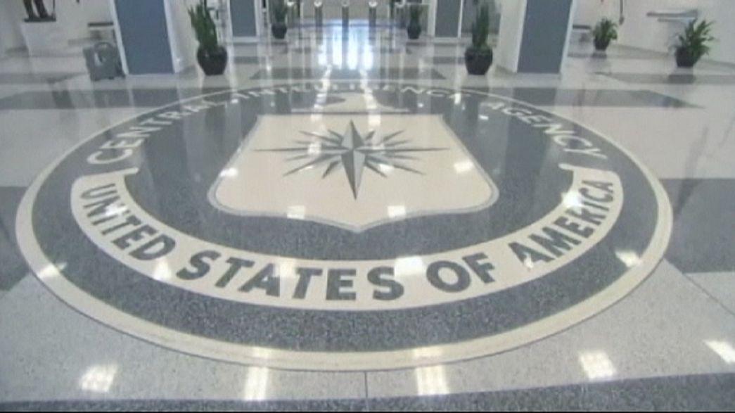"""Métodos de tortura da CIA são """"repulsivos"""" diz Kwasniewski"""