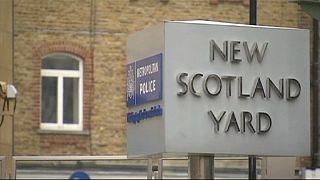New Scotland Yard an arabische Investoren verkauft