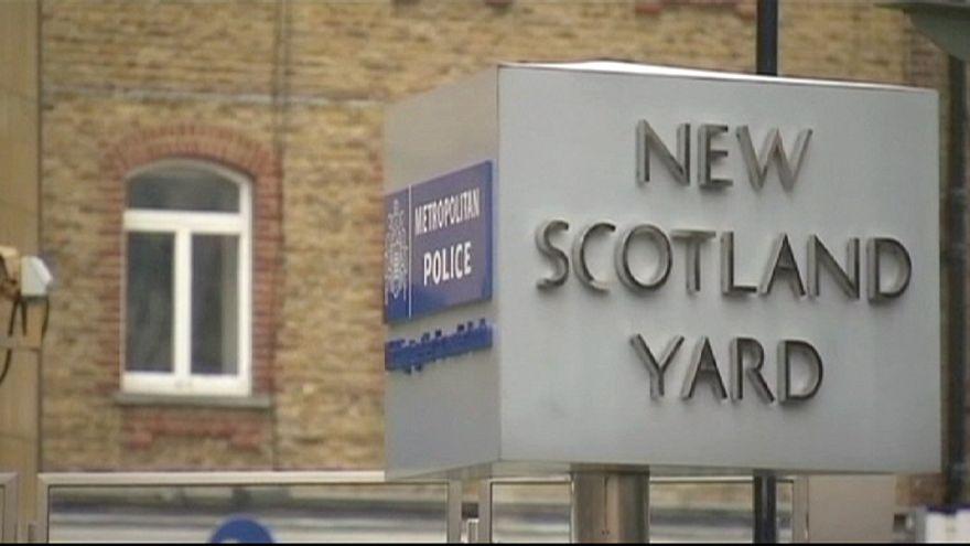 Elkelt a Scotland Yard