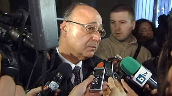 Ex-spy chief goes missing in Bulgaria
