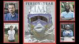 Person Of The Year: Ebola-hősök a Time címlapján