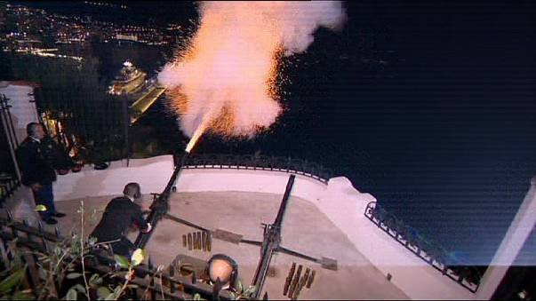 Monaco feiert doppelten Nachwuchs