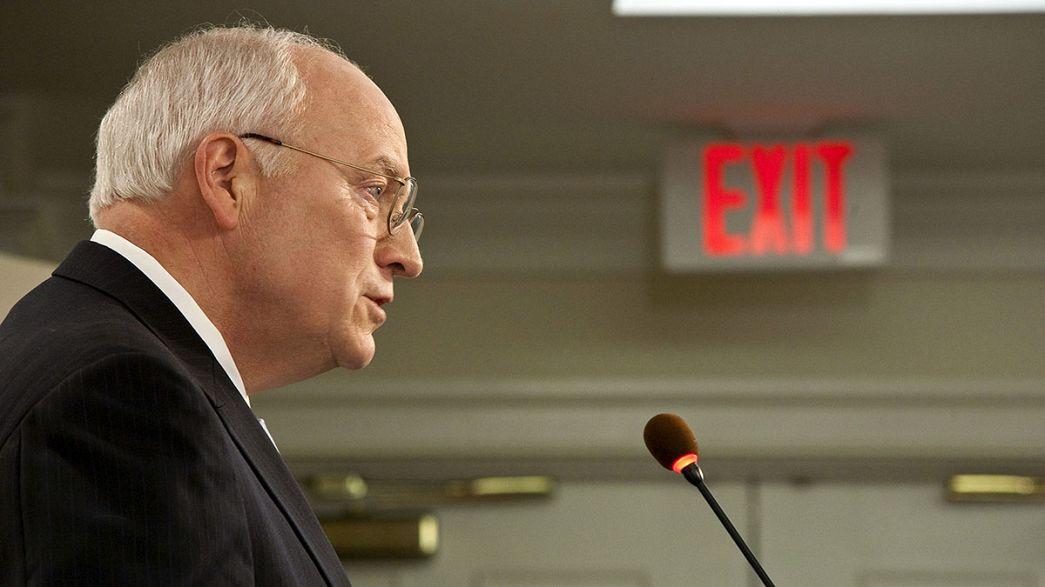 EUA: Relatório sobre a tortura não afetará profundamente a CIA