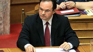 Στο Ειδικό Δικαστήριο παραπέμπεται ο Γ. Παπακωνσταντίνου για την υπόθεση Λαγκάρντ