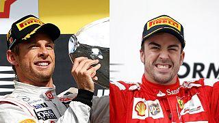 Στην McLaren ο Αλόνσο και ο Μπάτον από το 2015