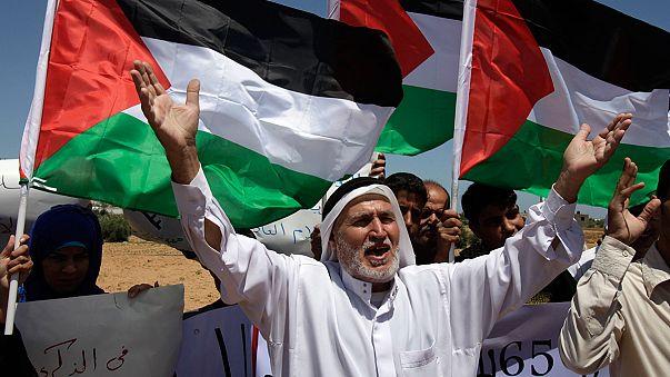 البرلمان الايرلندي يصوت لصالح الاعتراف بدولة فلسطين