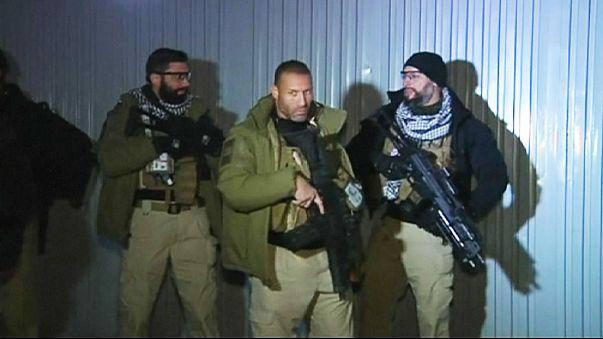 هجوم تفجيري يخلف قتيلا وجرحى في كابل
