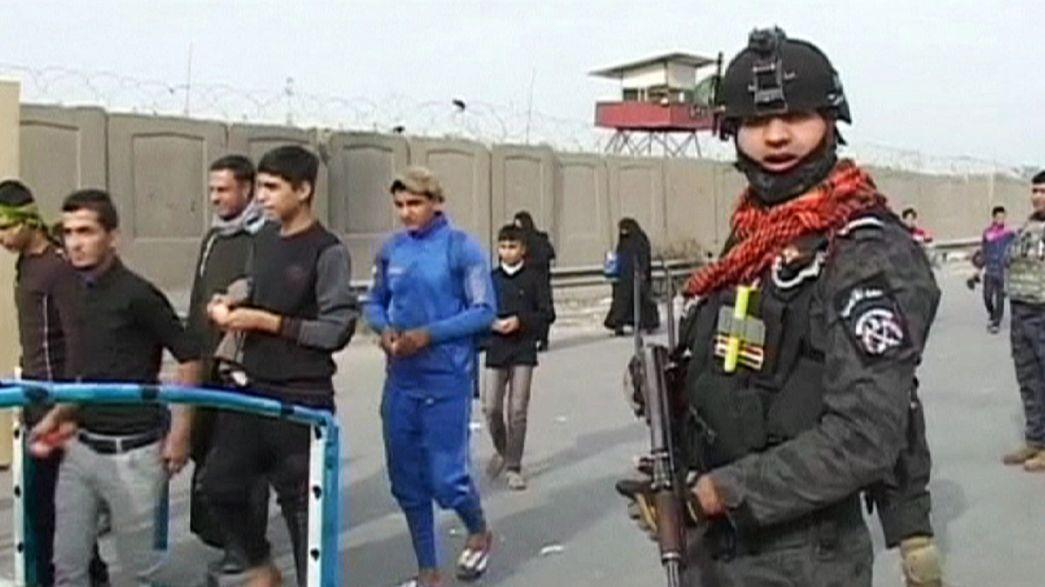 Iraq, milioni di pellegrini a Kerbala per i rituali sciiti: alto il pericolo di attentati jihadisti