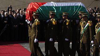 Tensión y desencuentros tras la muerte del ministro palestino Ziad Abu Ein