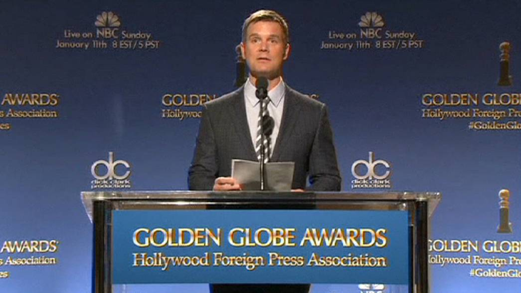 """""""Birdman"""" y """"Boyhood"""" encabezan las nominaciones a los Globos de Oro"""