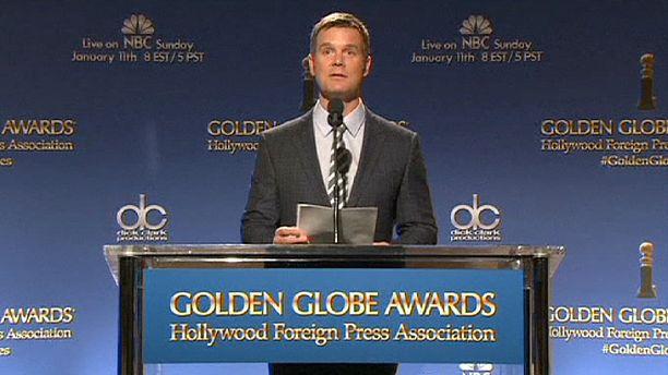 'Birdman' leads way in Golden Globe Award nominations
