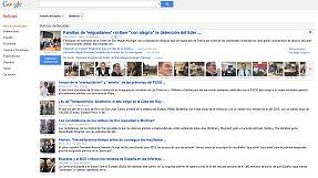 Adios, Google News: claves de la