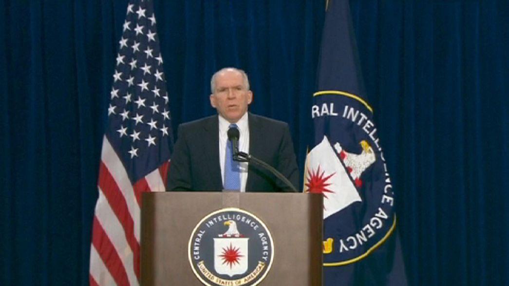 El director de la CIA responde con ambigüedad al informe sobre las técnicas de interrogatorio