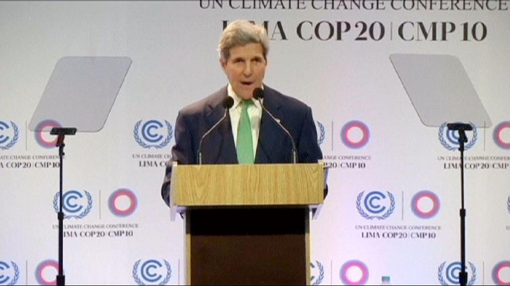 Sin acuerdo en la cumbre del Cambio Climático a pocas horas del final