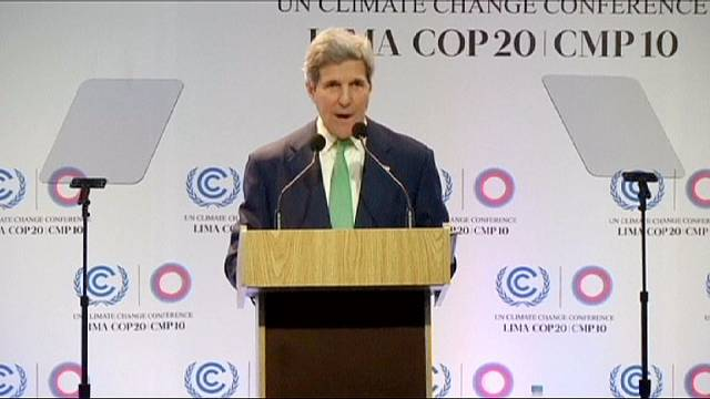 No agreement on climate change as UN summit in Peru enters final hours