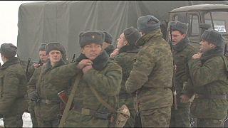 Porochenko savoure le respect de la trêve dans l'Est ukrainien
