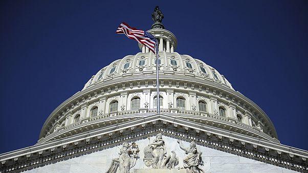 Бюджет США одобрен нижней палатой парламента